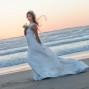 sunset bride beach anais chaine photography