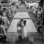 wedding in villa mangiacane