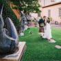 wedding in villa mangiacane san casciano