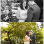 first look nova scotia wedding photographer