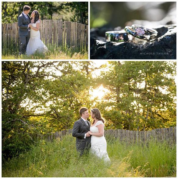 nova scotia halifax wedding photographer sunset rings emotion