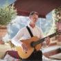music at wedding in Positano