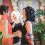 Gay marriage in positano