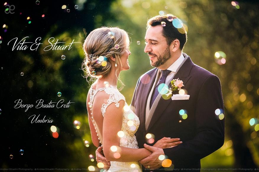 Title - Umbrian wedding photographer