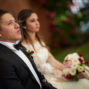 Planning your wedding at Sierra Lago, Mascotas - couple looking