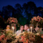 Planning your wedding at Sierra Lago, Mascotas - decoration flowers