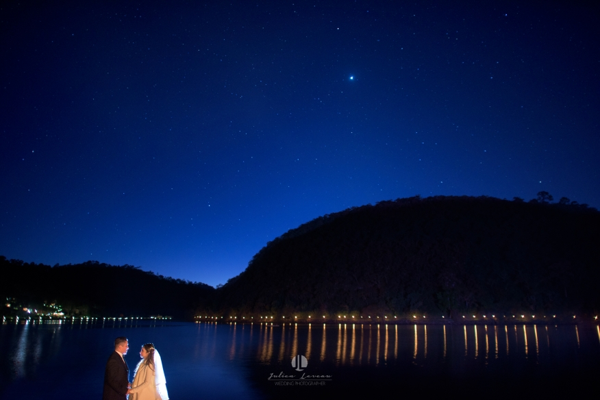Planning your wedding at Sierra Lago, Mascotas - sky and stars
