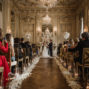 Paris wedding Indoors