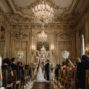 Shangri La wedding ceremony