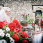 Bride and son wedding Taormina