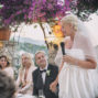 Wedding speakes Bride Taormina