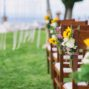 Flower sunflower decoration wedding