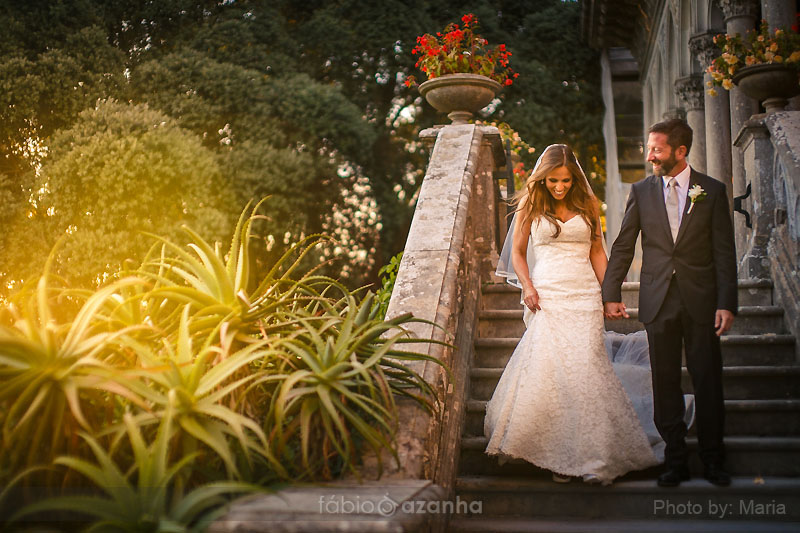 Monserrate Palace Weddins