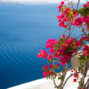 Greek travel and wedding photographer / photography / Santorini / Mykonos / Athens /