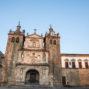viseu church in portugal