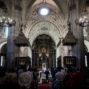 inside viseu cathedral