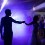 end of wedding first dance in portugal