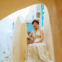 Santorini wedding photographer, Mykonos, Chalkidiki, Thessaloniki, Athens, Greece, www.happybridegroom.com