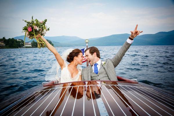 Massachusetts Wedding Photographers Based Elsewhere