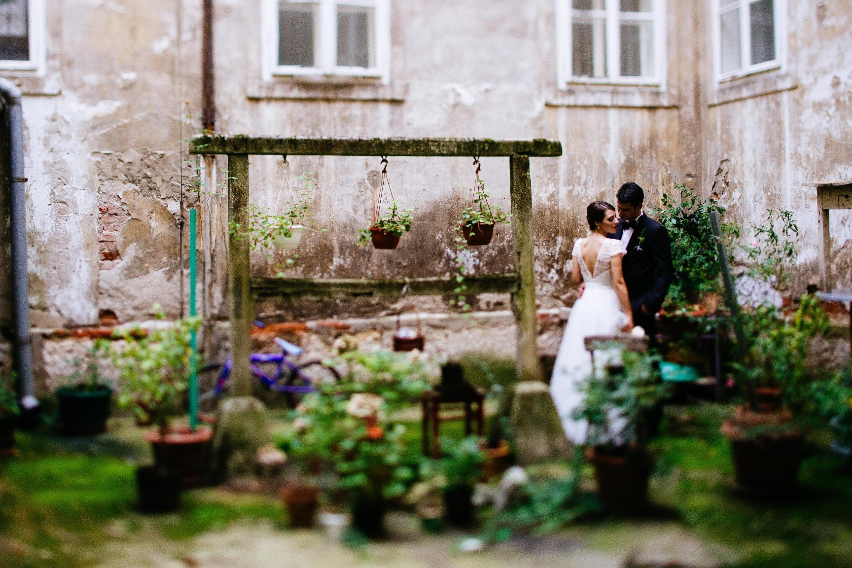 Photographes de mariage Hertfordshire