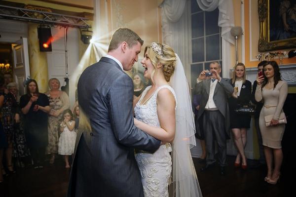 تعرفى العريس الاعداد لحفل الزفاف واتخاذ القرارات المشتركة بالحياه الزوجيه