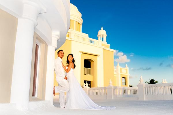 Dominican Republic Wedding Photographers